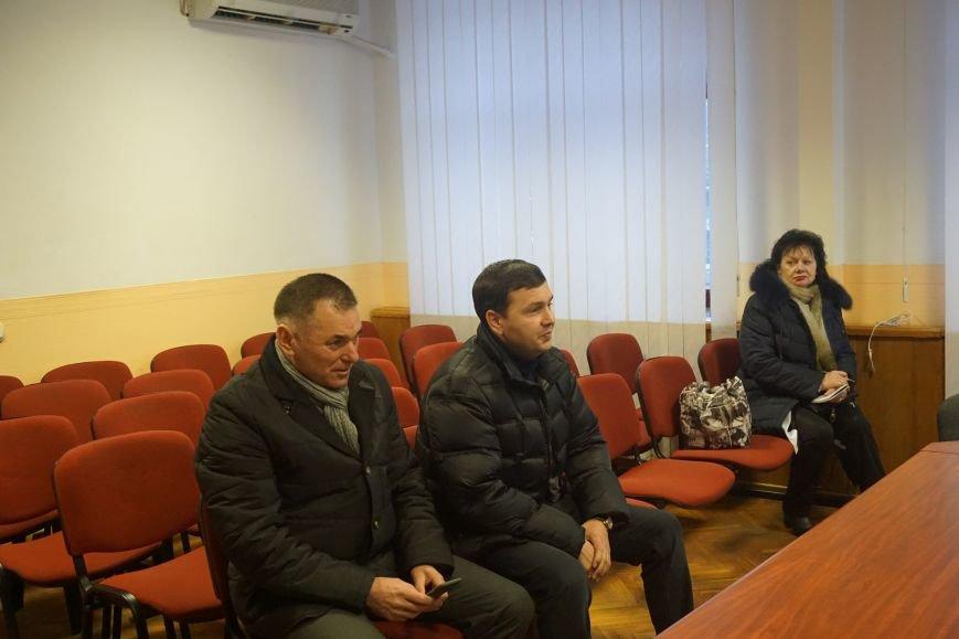 В Каменском стартовал процесс отзыва депутатов горсовета Владимира Бабенко и Олега Нагорного, фото-3