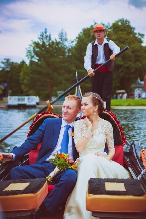 Свадьба в Пушкине12