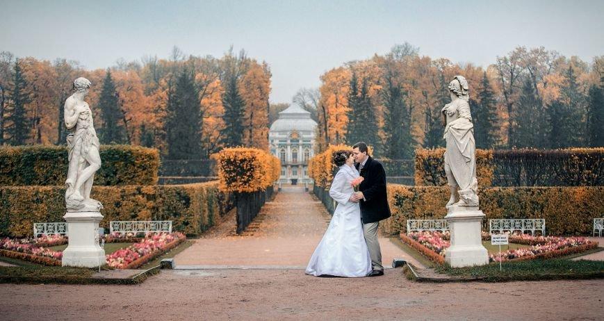 Свадьба в Пушкине4