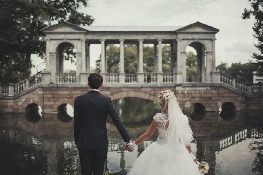 Свадьба в Пушкине2