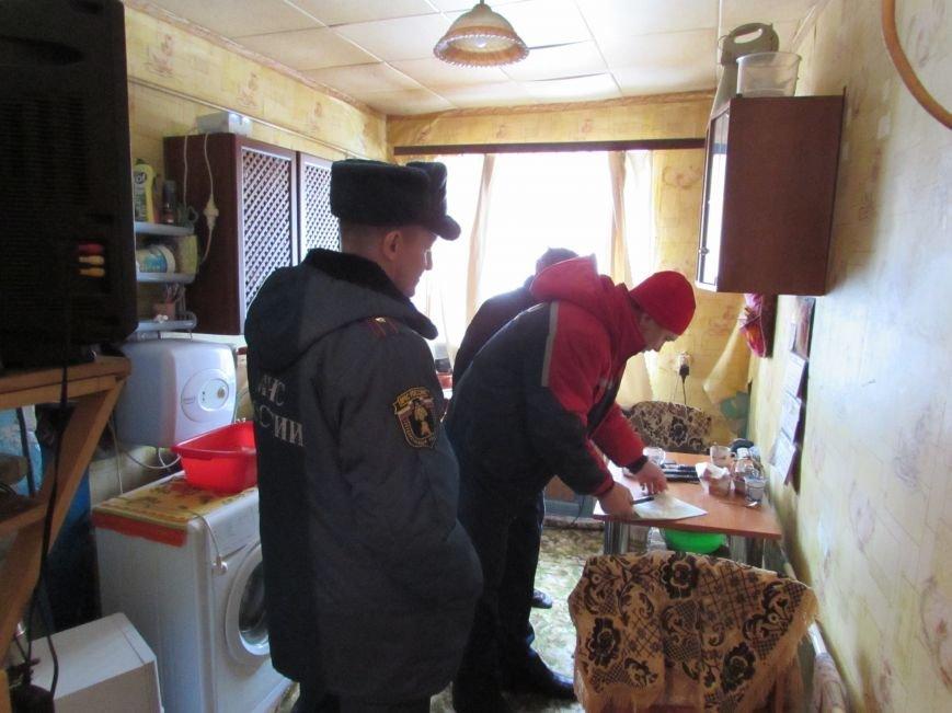 Пожарный надзор проверяет и предупреждает, фото-2