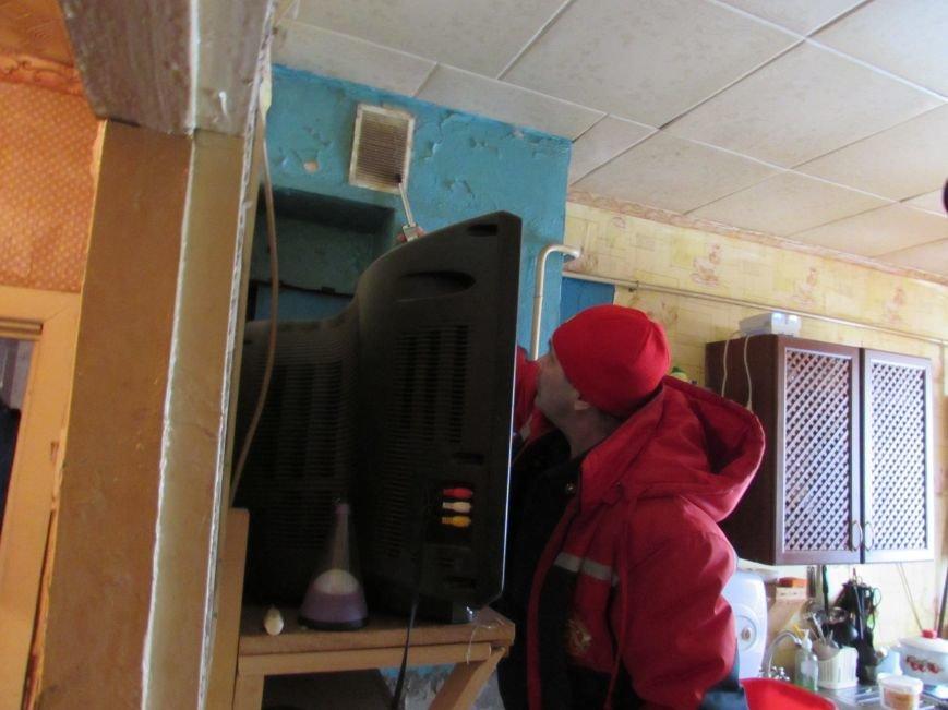 Пожарный надзор проверяет и предупреждает, фото-1