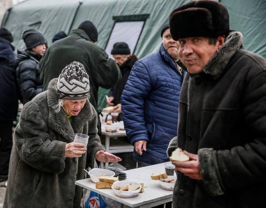 """""""Три України. Одна Авдіївка"""": крик душі Сергія Тахмазова, фото-4"""