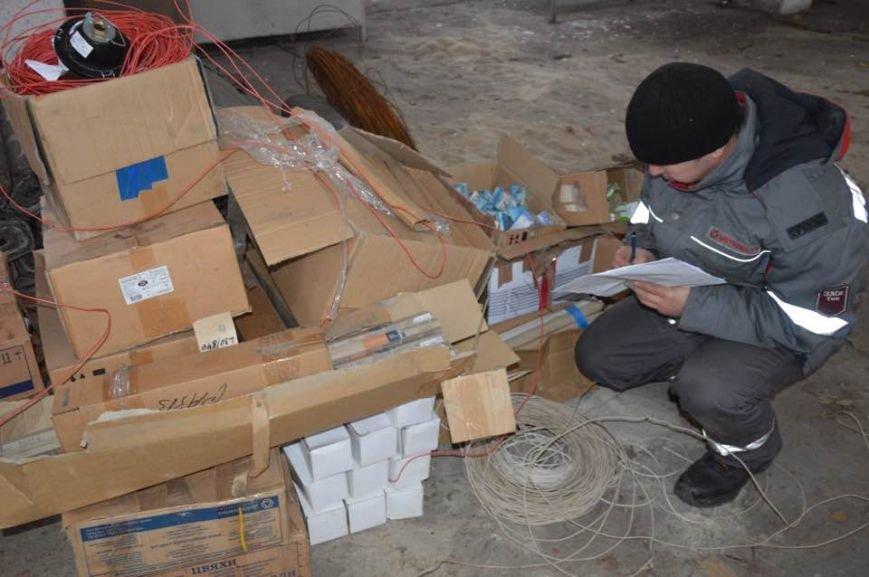 Авдеевка продолжает получать помощь от предприятий группы Метинвест (ФОТО), фото-5