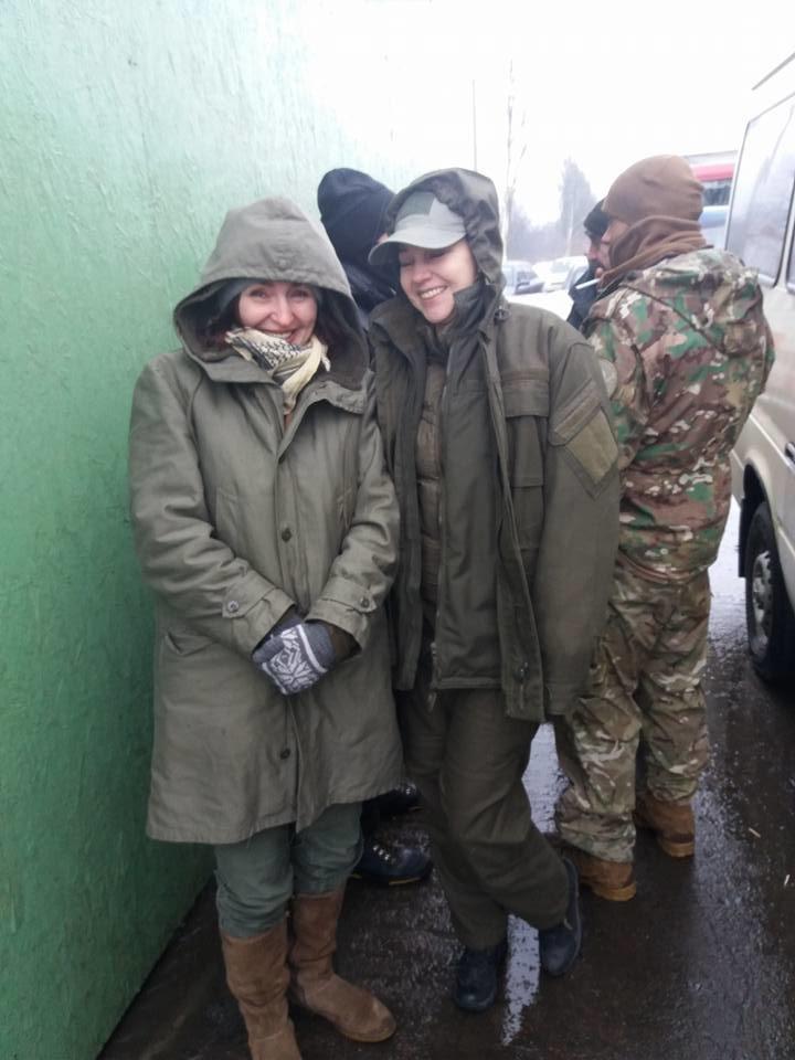 """Ветеранов батальона """"Кривбасс"""", поддержавших блокаду торговли с оккупированными территориями """"заблокировали"""" (ФОТО, ВИДЕО), фото-3"""