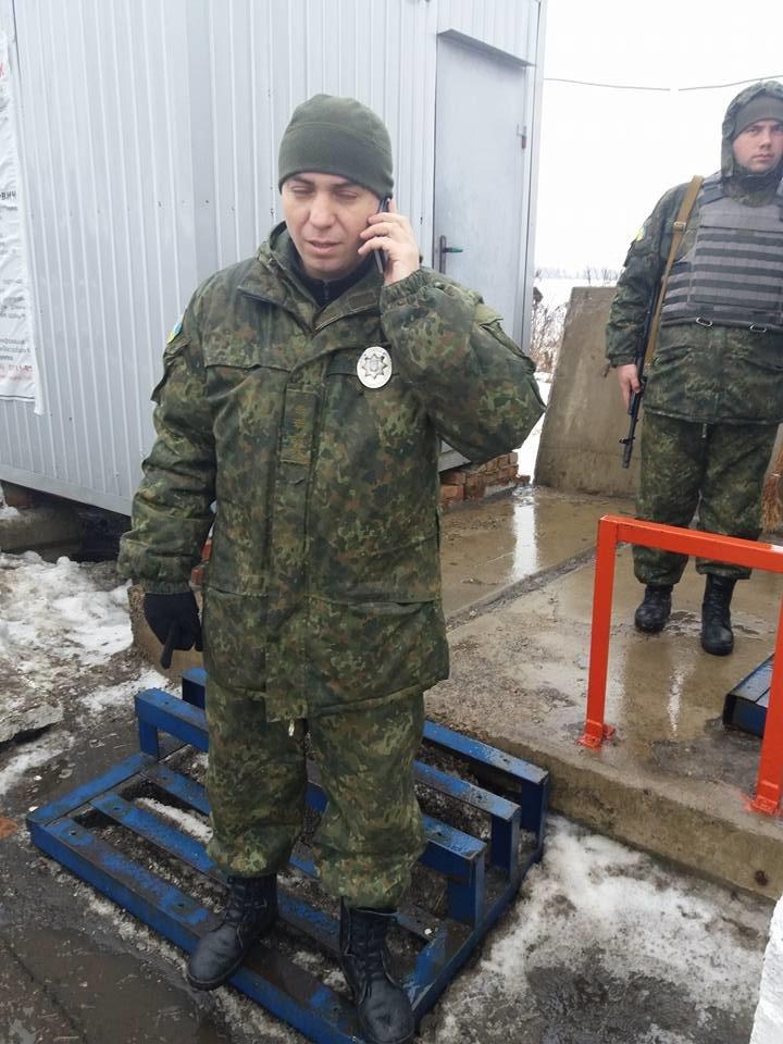 """Ветеранов батальона """"Кривбасс"""", поддержавших блокаду торговли с оккупированными территориями """"заблокировали"""" (ФОТО, ВИДЕО), фото-4"""