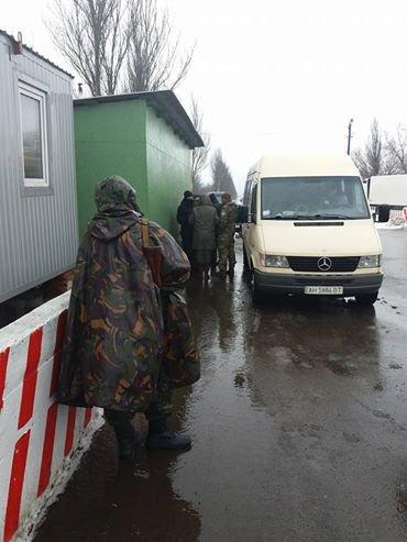 """Ветеранов батальона """"Кривбасс"""", поддержавших блокаду торговли с оккупированными территориями """"заблокировали"""" (ФОТО, ВИДЕО), фото-2"""