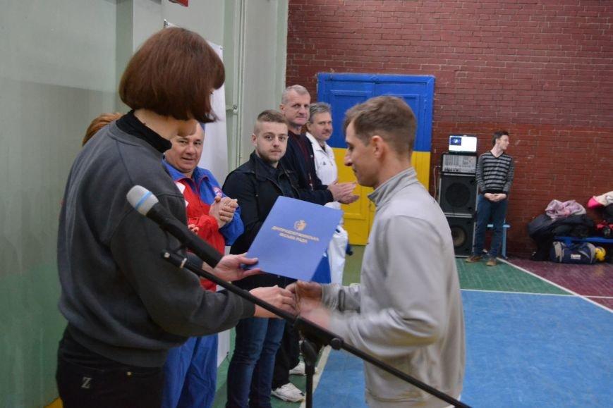 В Каменском открылся городской чемпионат по волейболу, фото-9