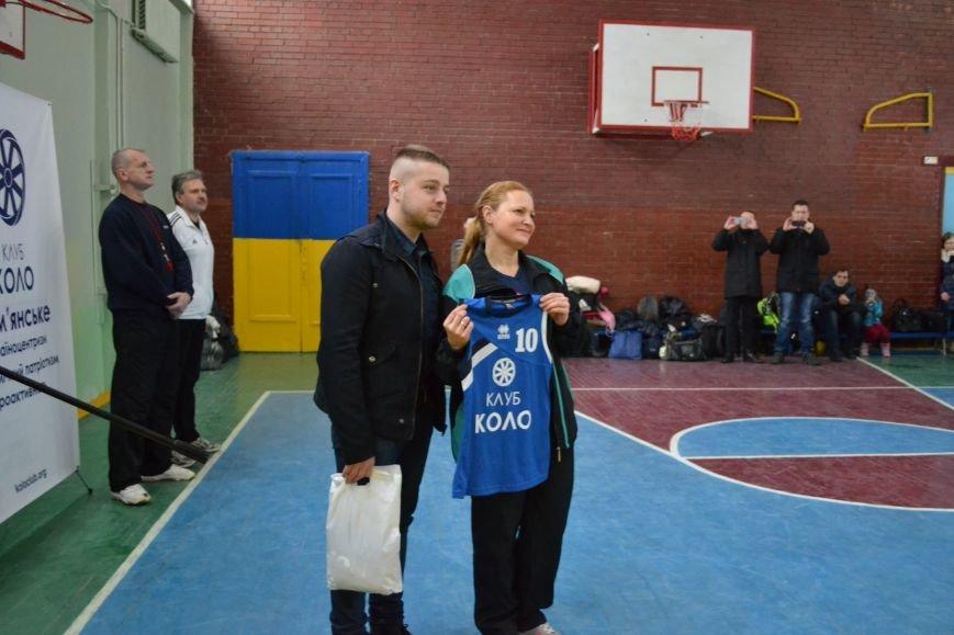 В Каменском открылся городской чемпионат по волейболу, фото-10