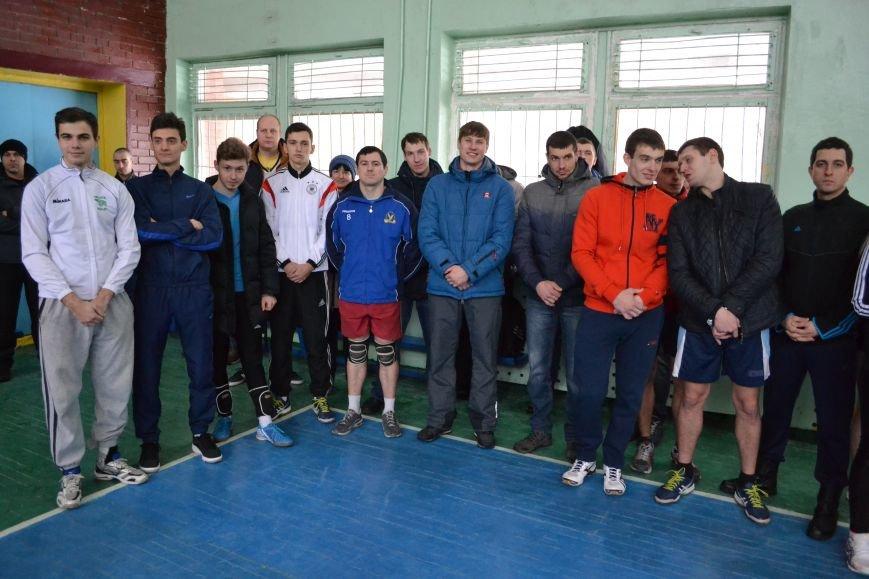 В Каменском открылся городской чемпионат по волейболу, фото-4