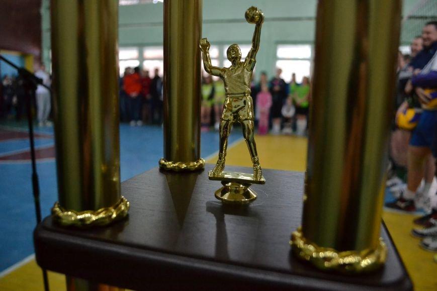 В Каменском открылся городской чемпионат по волейболу, фото-11