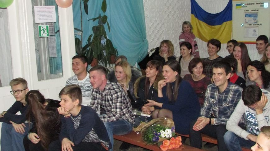 Мелитопольские школы и гимназии распахнули двери для выпускников (фото, видео), фото-2