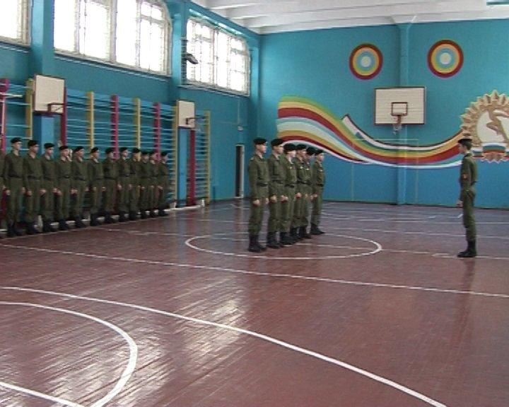 кадеты 6