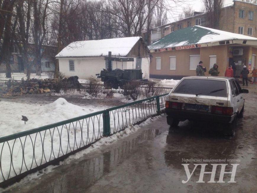(Не)українці? Реалії життя мешканців Авдіївки (ФОТО), фото-7