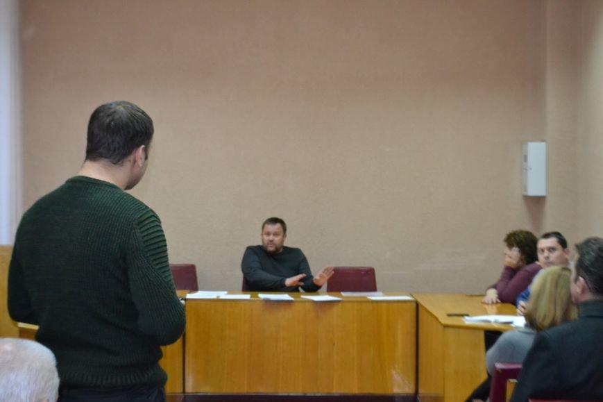 Криворожская ГИК решила выяснить судьбу  документов, которые после выборов сдавали в госархив (ФОТО), фото-12