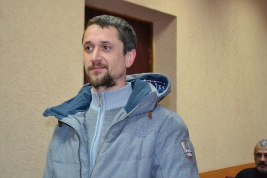 Криворожская ГИК решила выяснить судьбу  документов, которые после выборов сдавали в госархив (ФОТО), фото-11