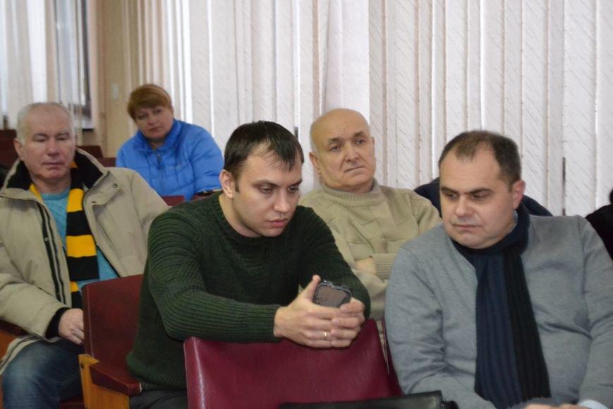 Криворожская ГИК решила выяснить судьбу  документов, которые после выборов сдавали в госархив (ФОТО), фото-10