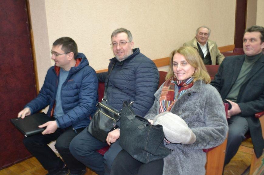 Криворожская ГИК решила выяснить судьбу  документов, которые после выборов сдавали в госархив (ФОТО), фото-8