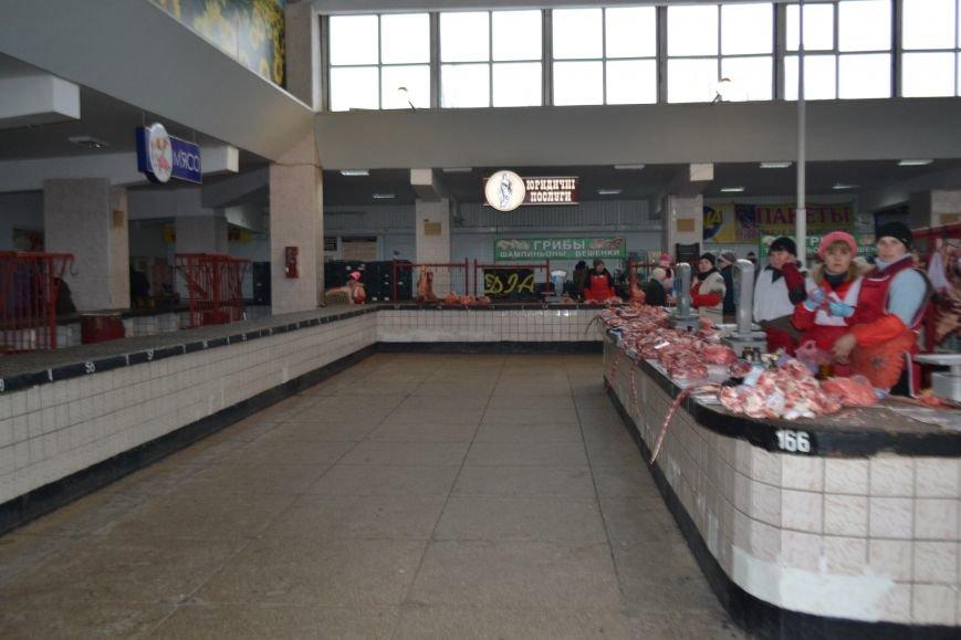 Когда на рынках в Кривом Роге появится сало? (ФОТО), фото-2
