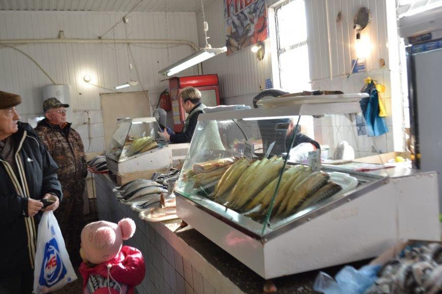 Когда на рынках в Кривом Роге появится сало? (ФОТО), фото-7