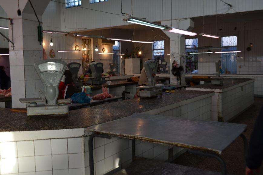 Когда на рынках в Кривом Роге появится сало? (ФОТО), фото-6