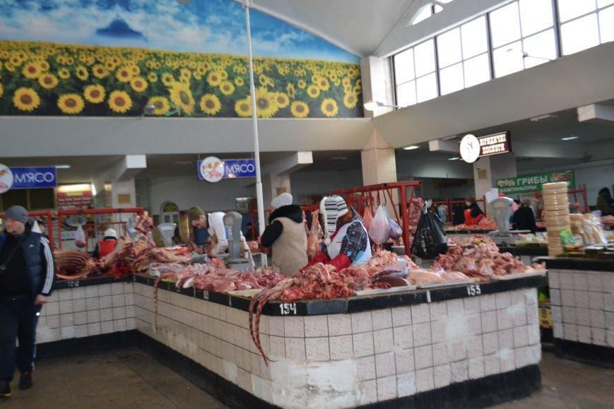 Когда на рынках в Кривом Роге появится сало? (ФОТО), фото-4