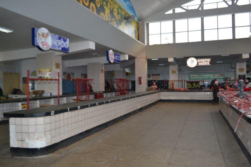 Когда на рынках в Кривом Роге появится сало? (ФОТО), фото-1