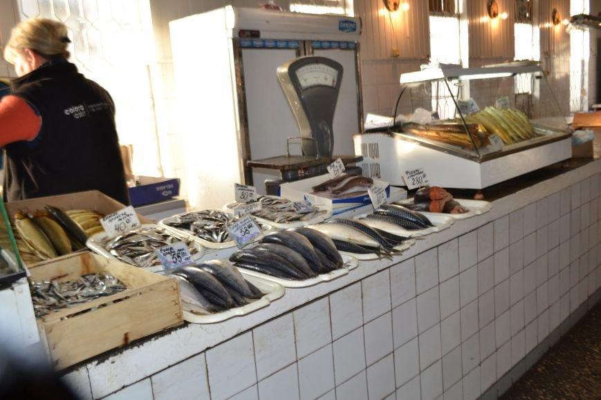 Когда на рынках в Кривом Роге появится сало? (ФОТО), фото-8