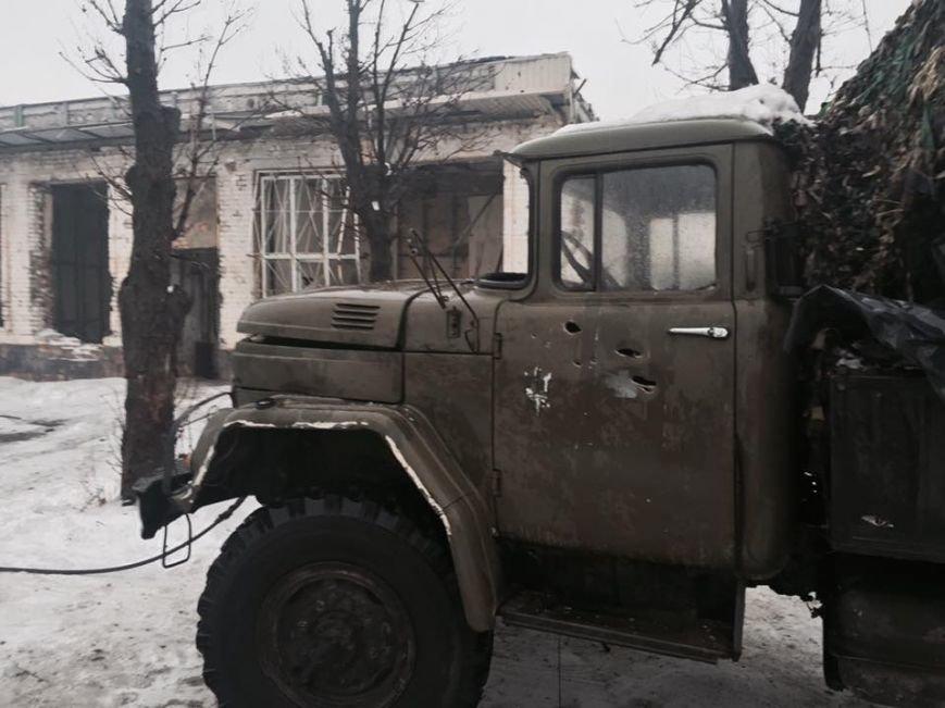 Гуманітарна допомога з Херсону для військових у Авдіївці успішно прибула за призначенням (фото), фото-4