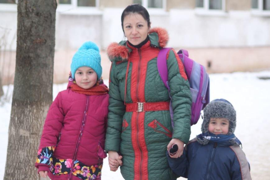 Що давати їсти дітям в школу: поради ужгородського дієтолога (РЕПОРТАЖ), фото-1