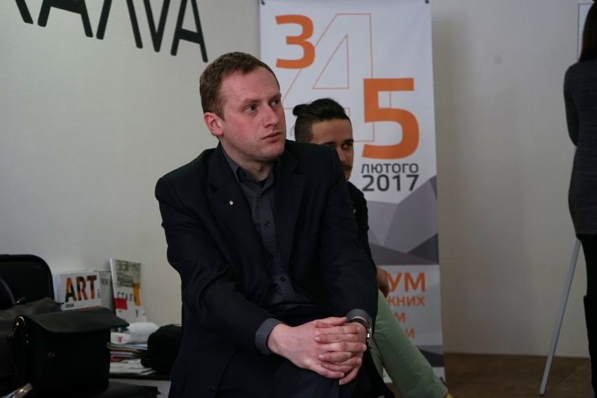 """В Дружковке в """"Халва хабе"""" прошел Форум молодежных платформ Донетчины, фото-7"""