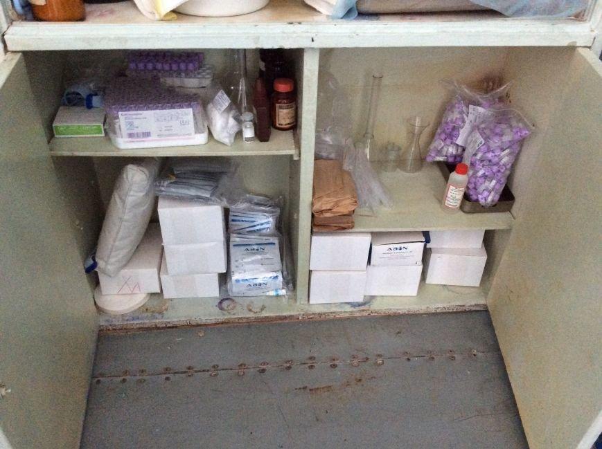В камчатской глубинке уволили врача, которая пыталась привести больницу в порядок, фото-9