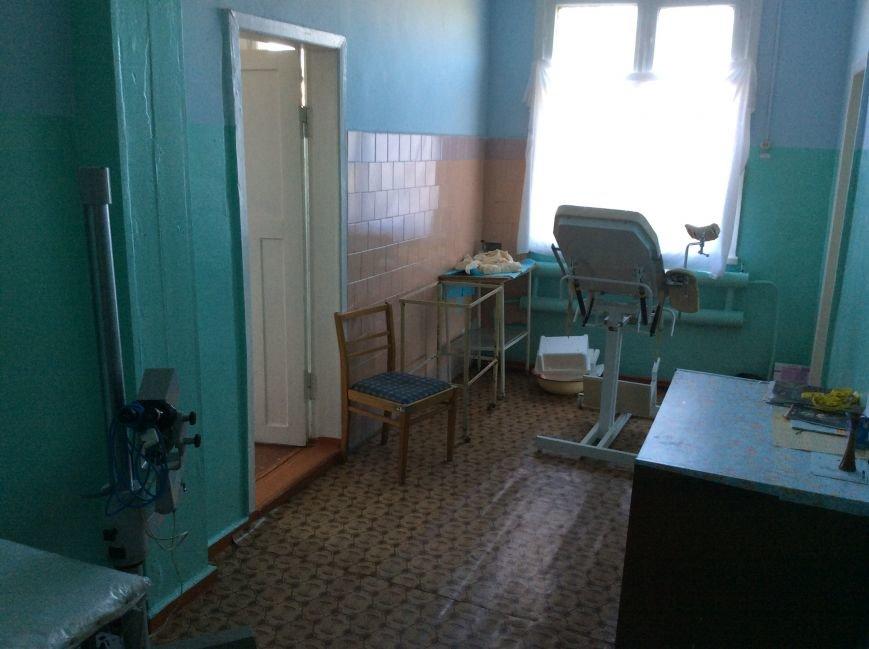 В камчатской глубинке уволили врача, которая пыталась привести больницу в порядок, фото-4