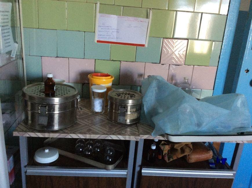 В камчатской глубинке уволили врача, которая пыталась привести больницу в порядок, фото-2