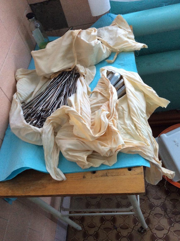 В камчатской глубинке уволили врача, которая пыталась привести больницу в порядок, фото-16