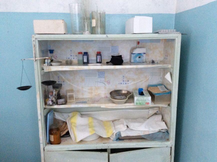 В камчатской глубинке уволили врача, которая пыталась привести больницу в порядок, фото-8
