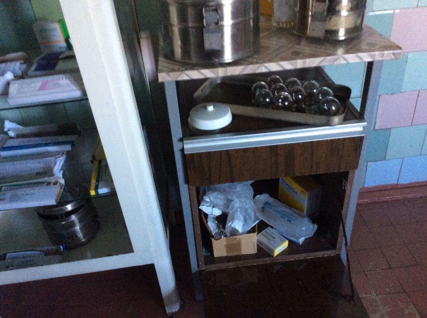 В камчатской глубинке уволили врача, которая пыталась привести больницу в порядок, фото-12