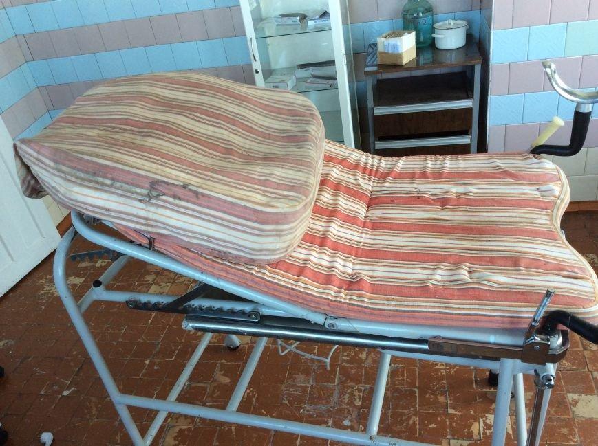 В камчатской глубинке уволили врача, которая пыталась привести больницу в порядок, фото-15