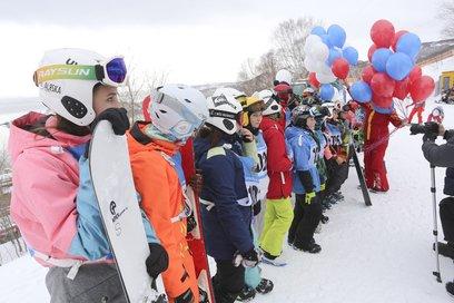 На Камчатке появилась первая сноуборд-школа, фото-6