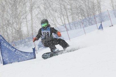 На Камчатке появилась первая сноуборд-школа, фото-8
