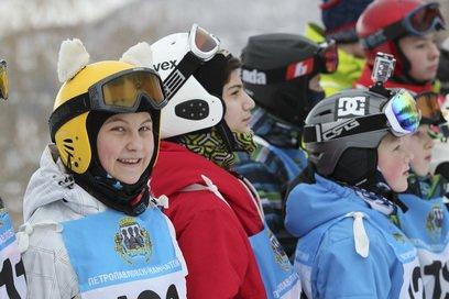 На Камчатке появилась первая сноуборд-школа, фото-5