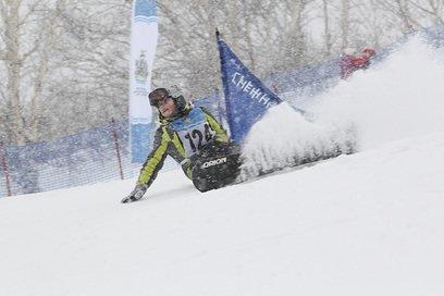 На Камчатке появилась первая сноуборд-школа, фото-9