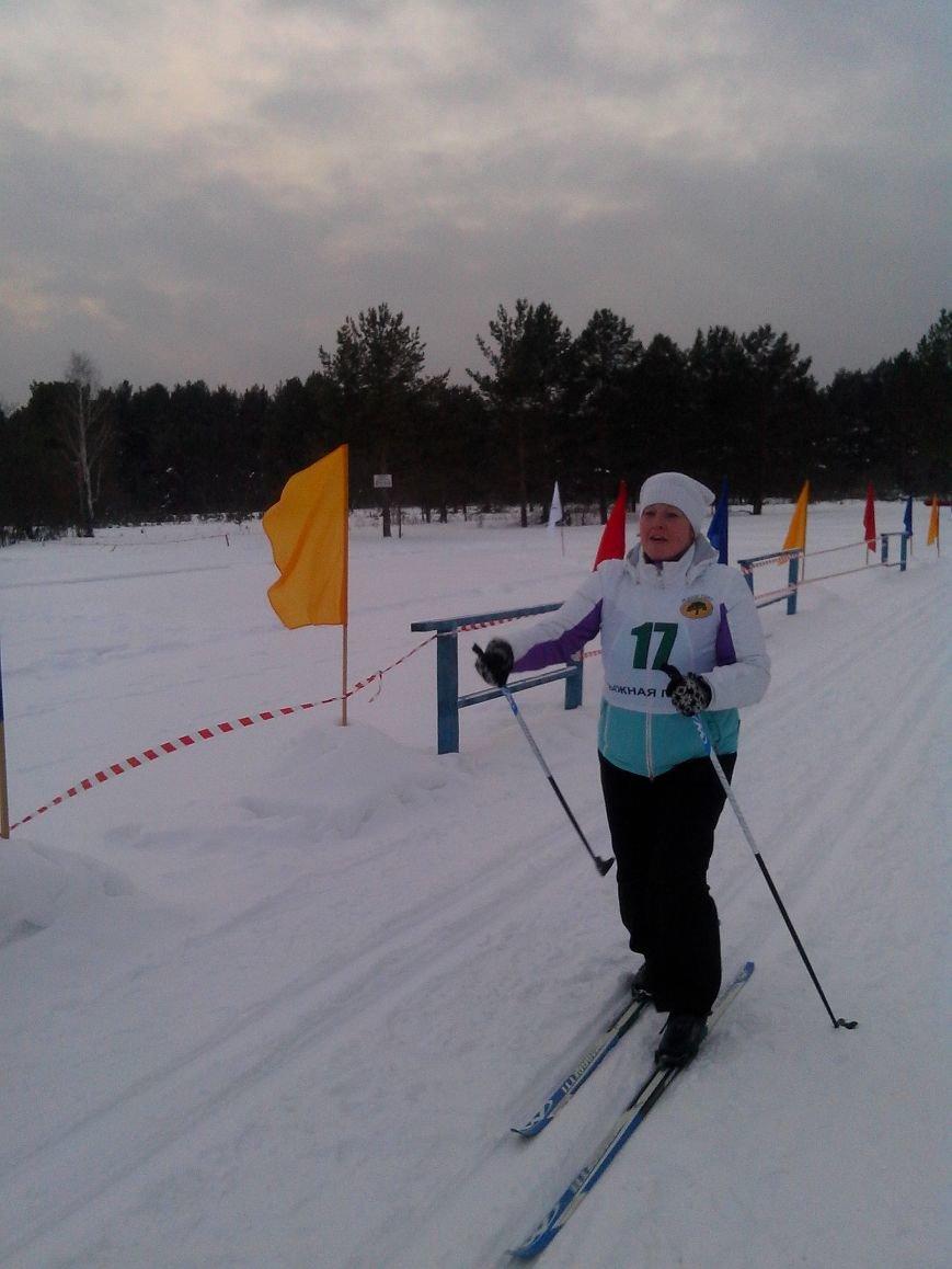 Чиновники на лыжах, фото-3