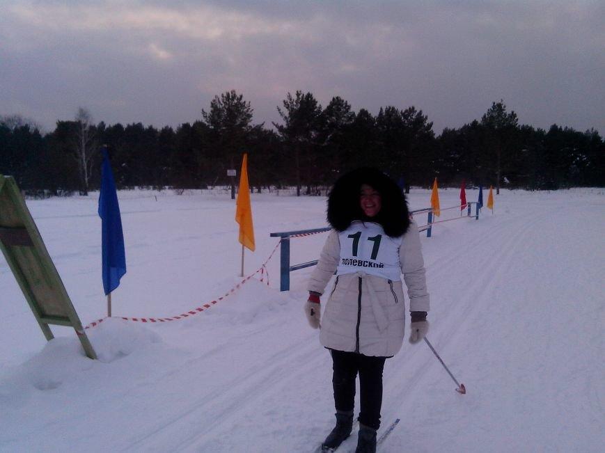 Чиновники на лыжах, фото-4