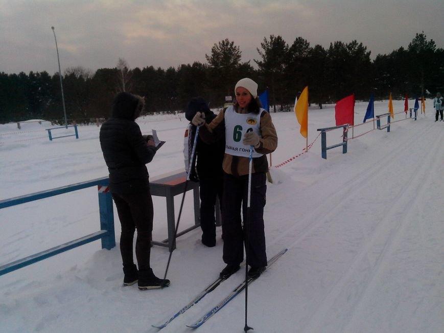 Чиновники на лыжах, фото-1