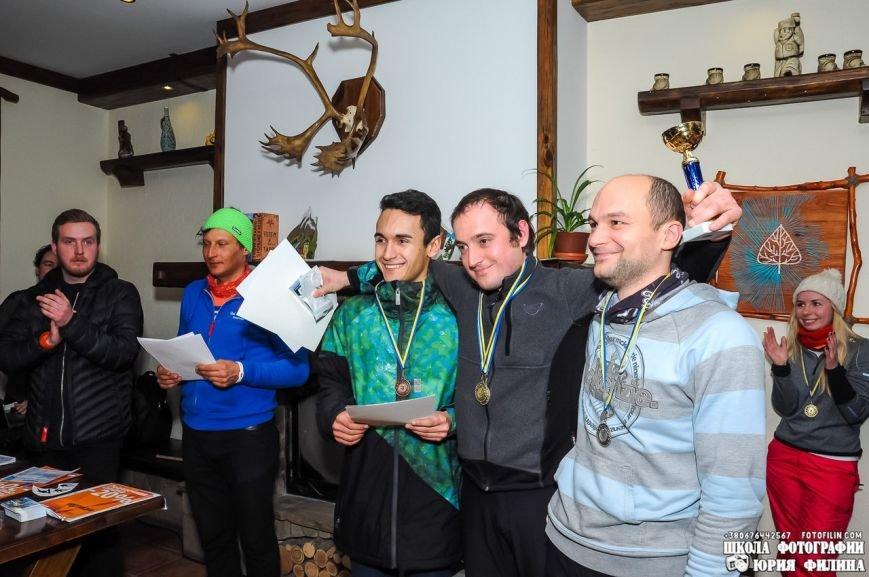 """В Мариуполе  в  центре спорта и отдыха """"Аляска"""" определили лучшего лыжника и сноубордиста (ФОТО), фото-4"""