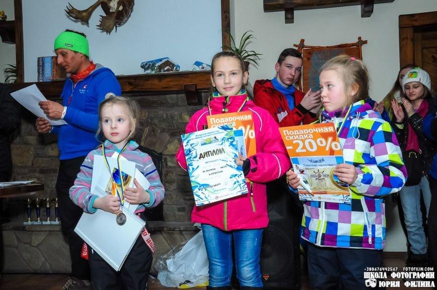 """В Мариуполе  в  центре спорта и отдыха """"Аляска"""" определили лучшего лыжника и сноубордиста (ФОТО), фото-6"""