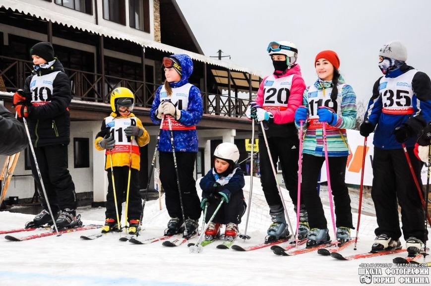"""В Мариуполе  в  центре спорта и отдыха """"Аляска"""" определили лучшего лыжника и сноубордиста (ФОТО), фото-1"""