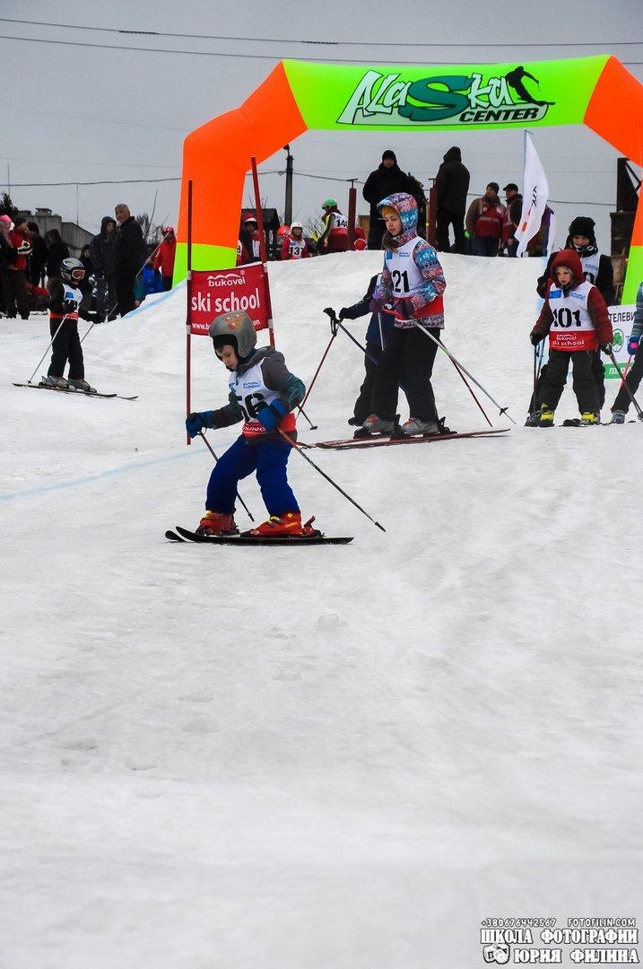 """В Мариуполе  в  центре спорта и отдыха """"Аляска"""" определили лучшего лыжника и сноубордиста (ФОТО), фото-2"""