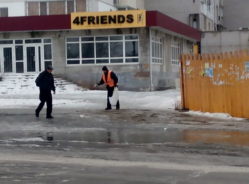Новомосковск 0569 уборка 1